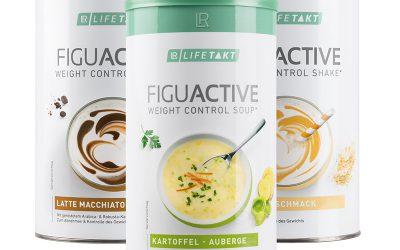 Figu Active – pomocník nejen na hubnutí